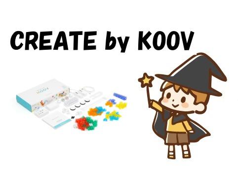 CREATE by KOOV